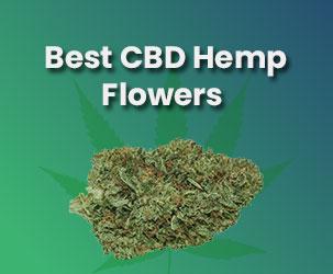Top 10 Trending CBD Hemp Flowers of 2020
