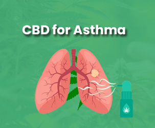 A Complete Guide of CBD for Asthma