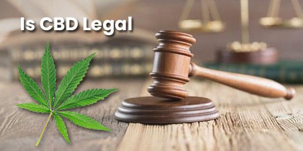 Is Hemp CBD Legal