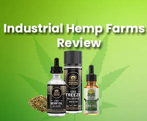 Industrial Hemp Farms Review